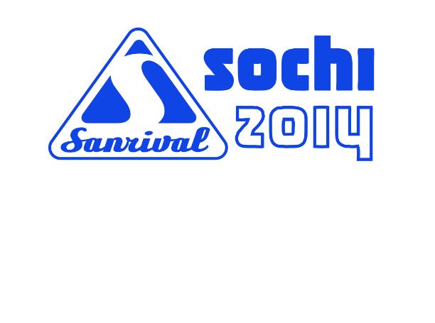 Logo Sochi